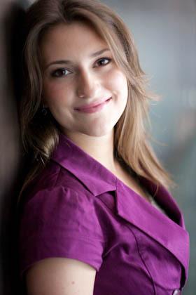 Lauren Nordvig